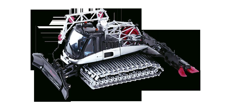 Modellino in scala macchine speciali di alta qualità