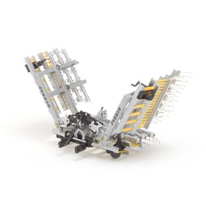Modellino Joskin Scariflex macchine agricole