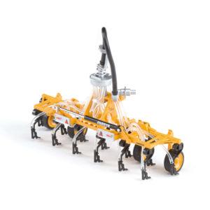 Modellino mezzi agricoli e accessori Joskin Terraflex