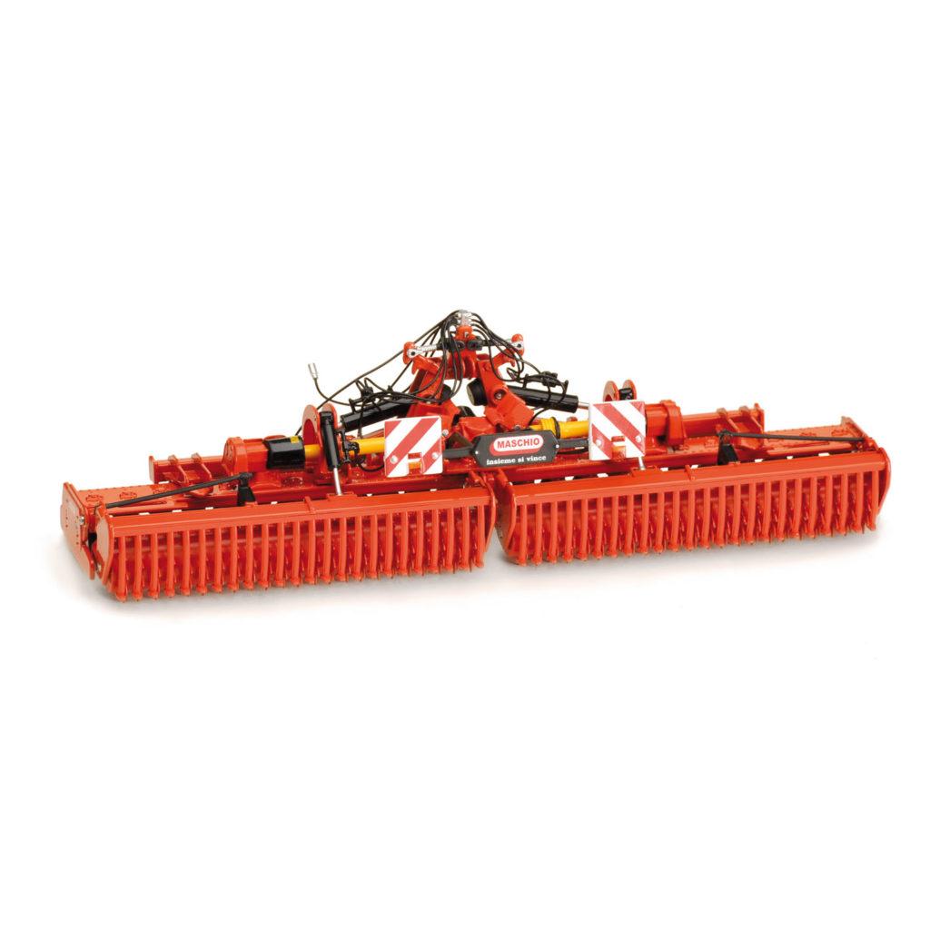 Modellino statico accessori macchine agricole Maschio