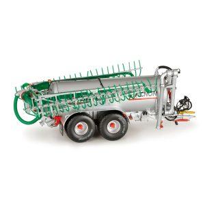 Modellino carrobotte Pichon Slurry Tanker TCI 18500L