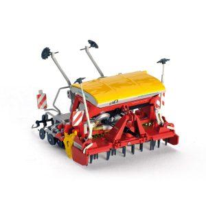 Modellino statico seminatrici pneumatiche Pottinger Aerosem