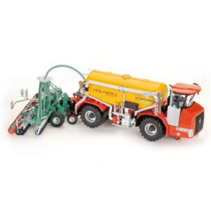Modellino statico macchina agricola alta qualità