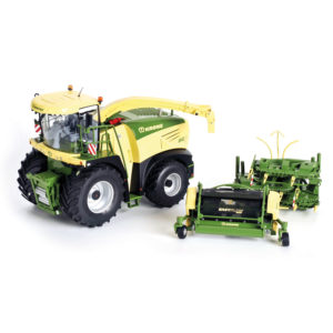 Produttori modellismo macchinari agricoli