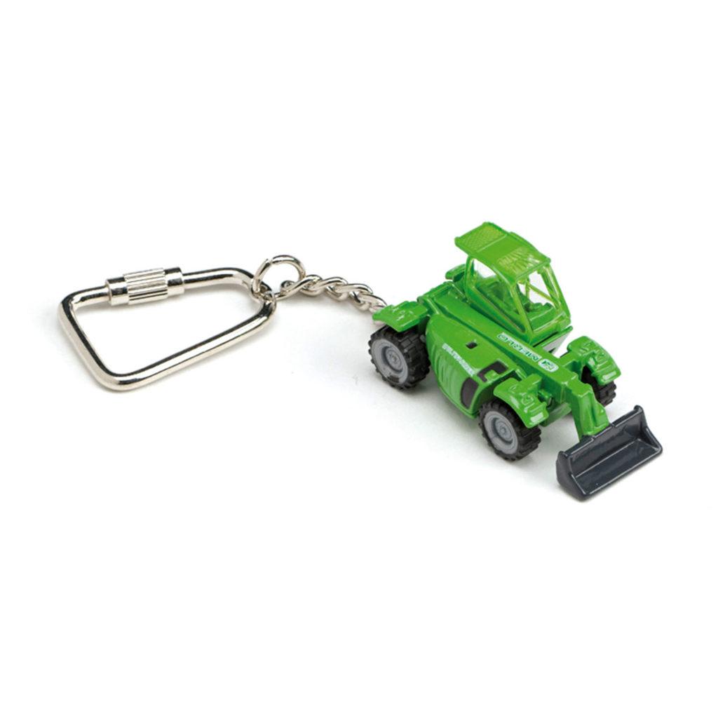 Portachiavi macchine agricole rifiniti in ogni particolare