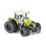 Modellino trattore in scala alta qualità