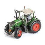 Modellino trattore alta qualità