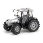 Modellino trattore in alta definizione