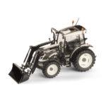 Modellino statico in scala trattore Valtra