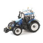 Modellino trattore Valtra alta qualità