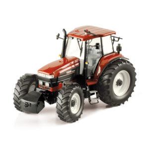 Modellini trattori classici rifiniti in ogni particolare