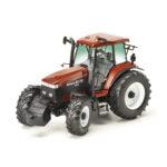 Modellino trattore classico New holland