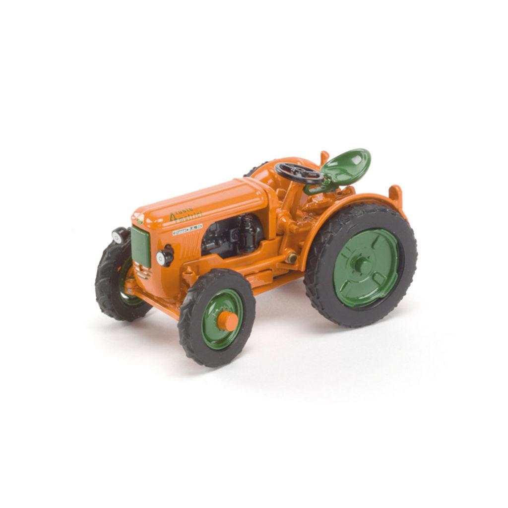Modellino trattore classico Same
