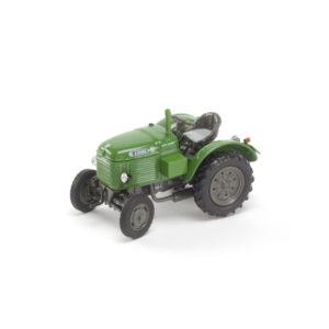 Modellino trattore classico Steyr diesel